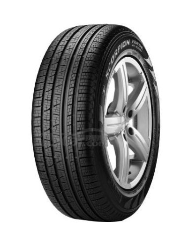 235/60R17 102H SCORPION VERDE ALL SEASON